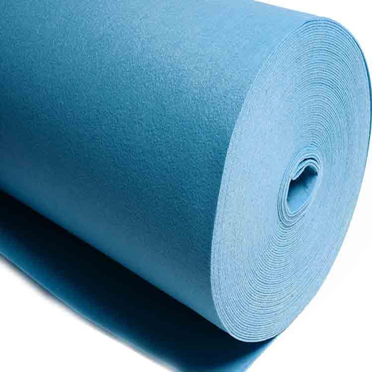 polyester felt 6