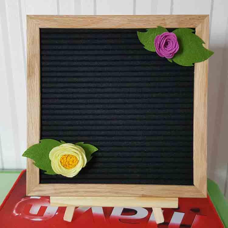 square letter board 5