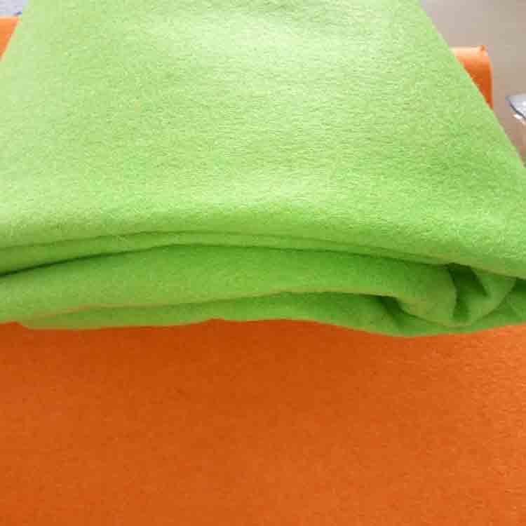 tennis ball felt fabric 2