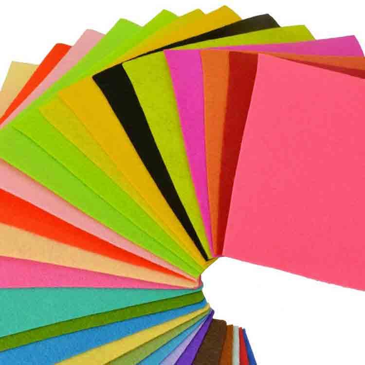 types of non woven fabrics 1