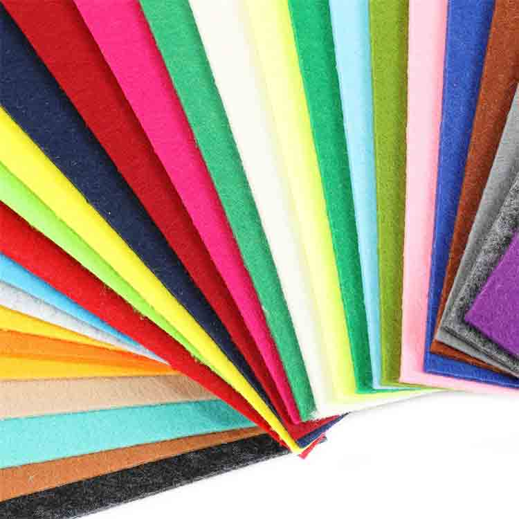 types of non woven fabrics 2