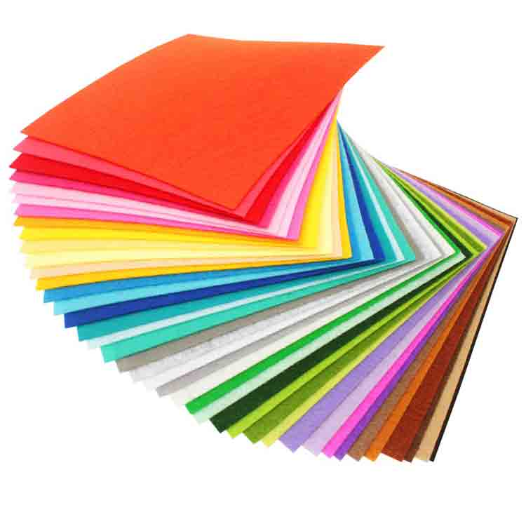 types of non woven fabrics 3