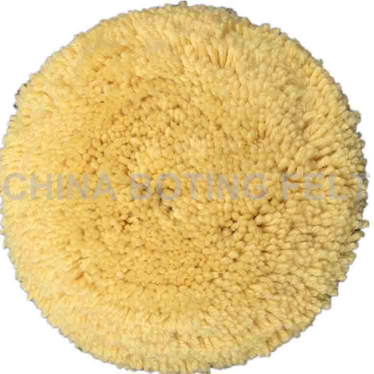wool buffing pad 1