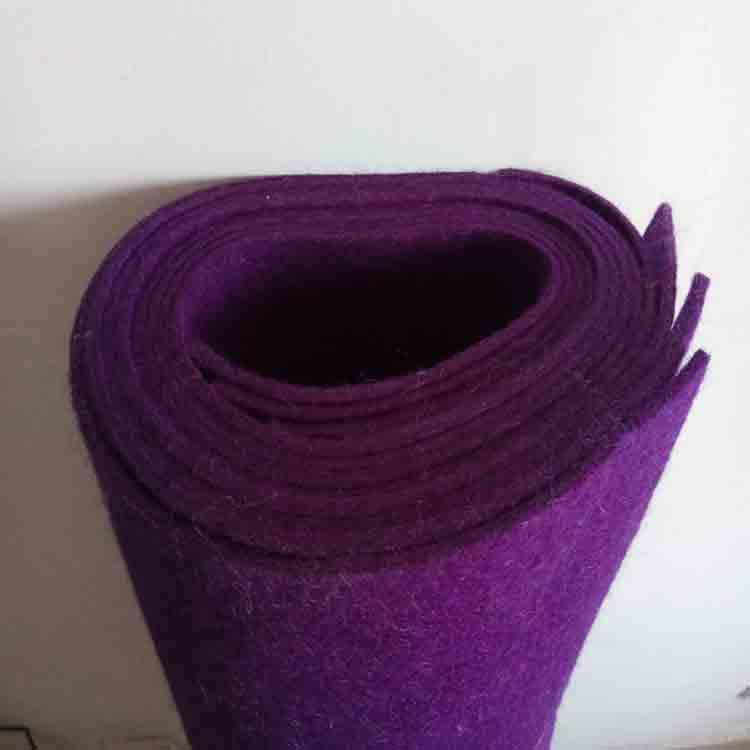wool felt fabric metre