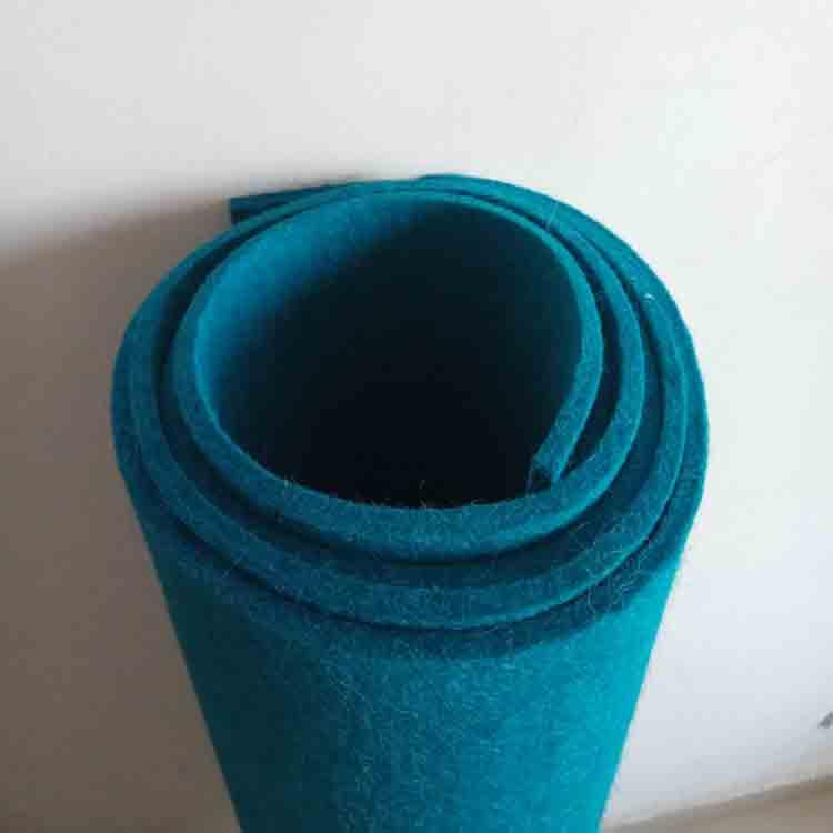 wool felt fabric metre 4