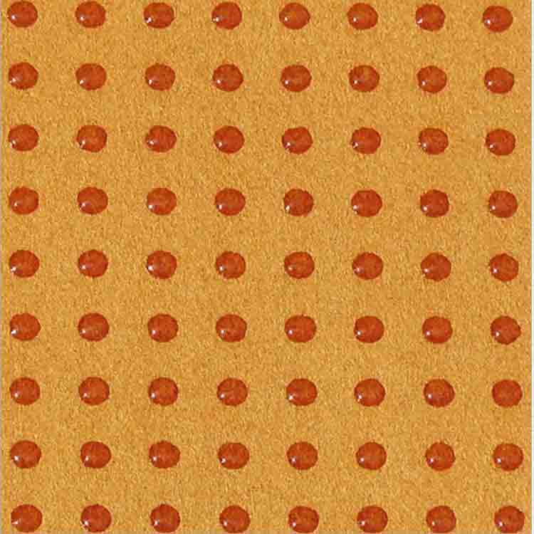 Dotted Anti Slip Felt