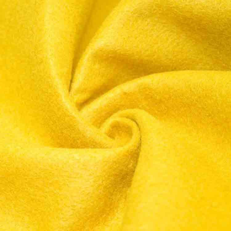 Polyacrylonitrile felt fabric 2
