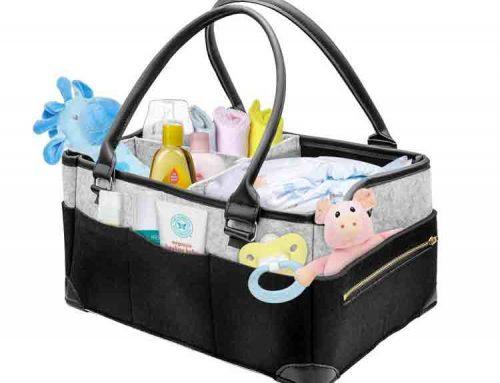 baby diaper organizer