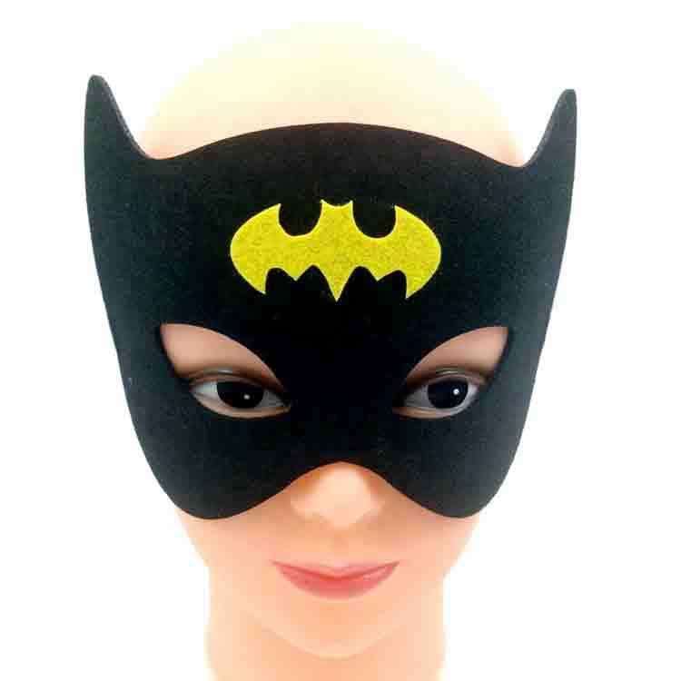 batman felt mask 1