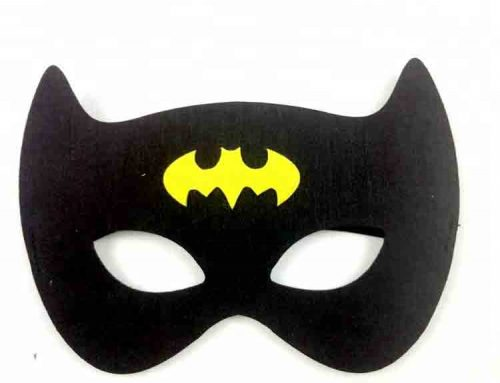 batman felt mask
