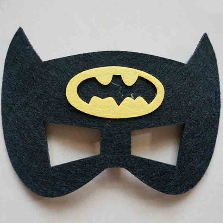 batman felt mask 3
