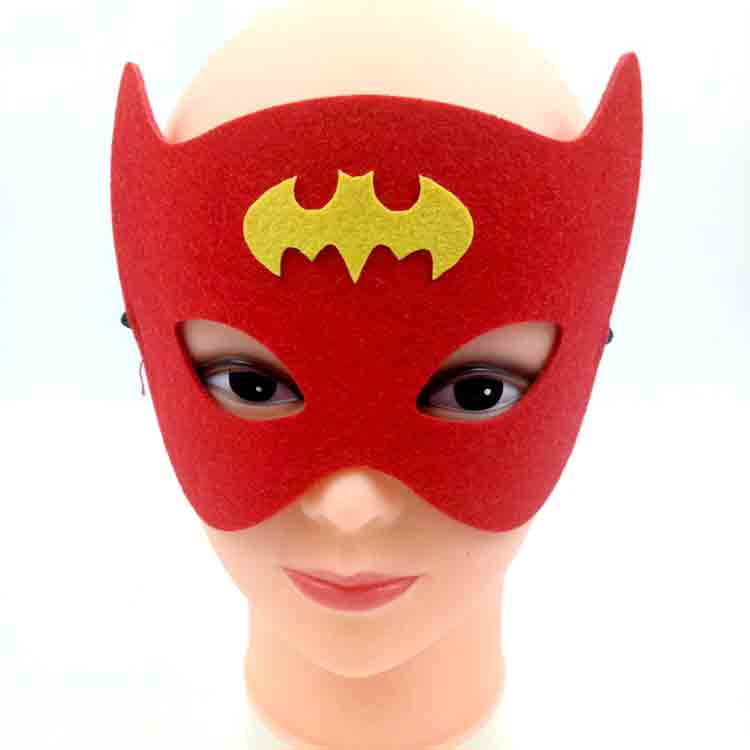 batman felt mask 4
