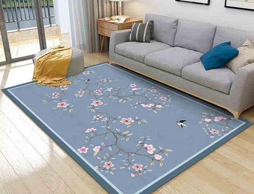 carpet felt