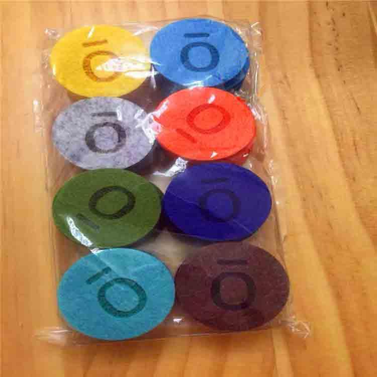 essential oil pads 1