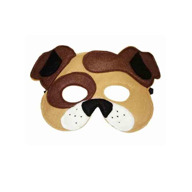 felt animal masks 4