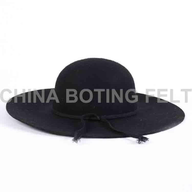 felt boater hat 1