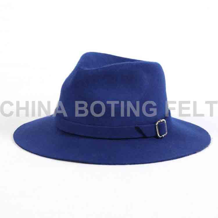 felt brim hat 1