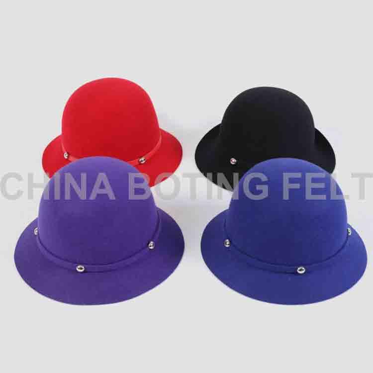 felt cowboy hats cheap 2