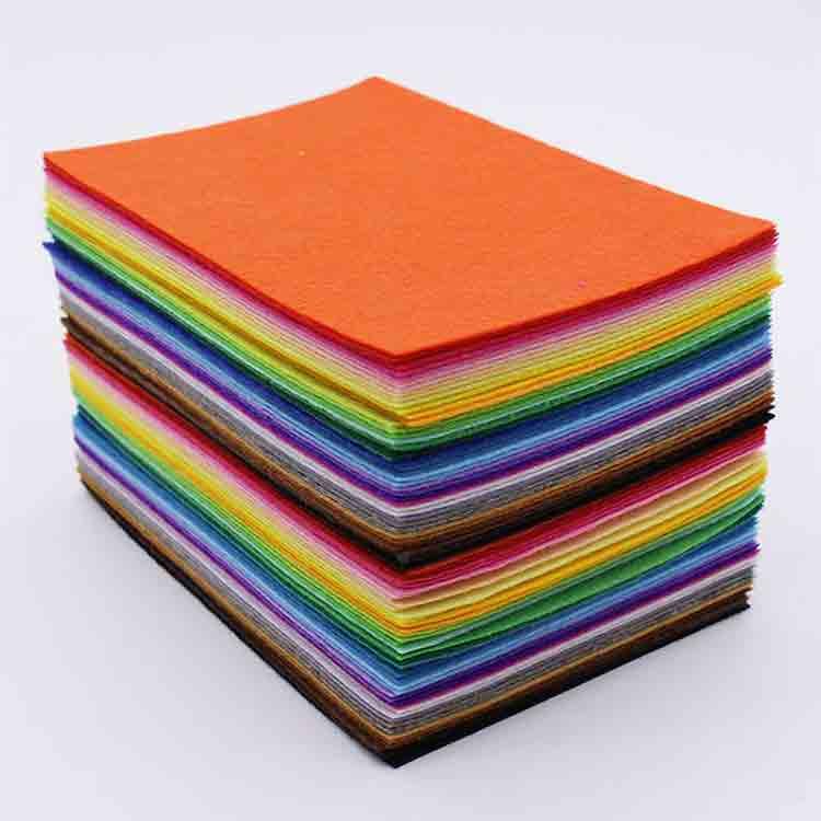 felt fabric sheets 2