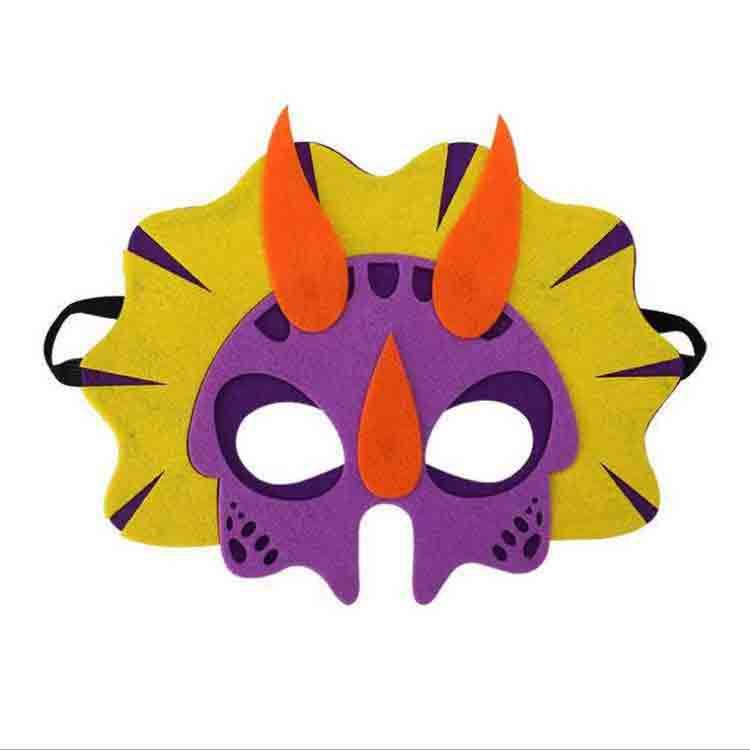 felt owl mask 4