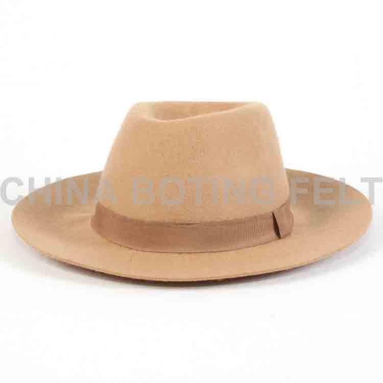 felt panama hat 1
