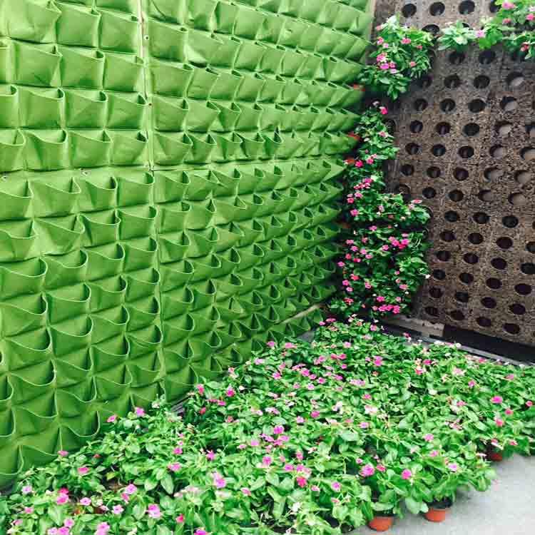 felt planter bags 2