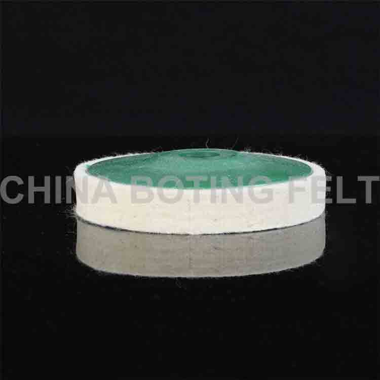 felt polishing pad 1
