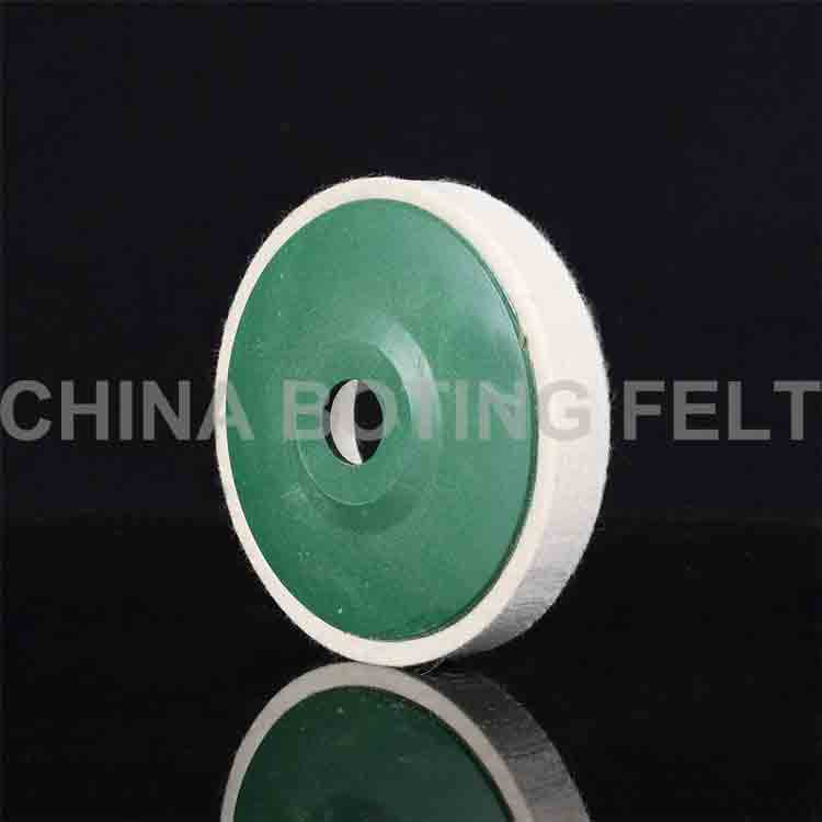 felt polishing pad 3