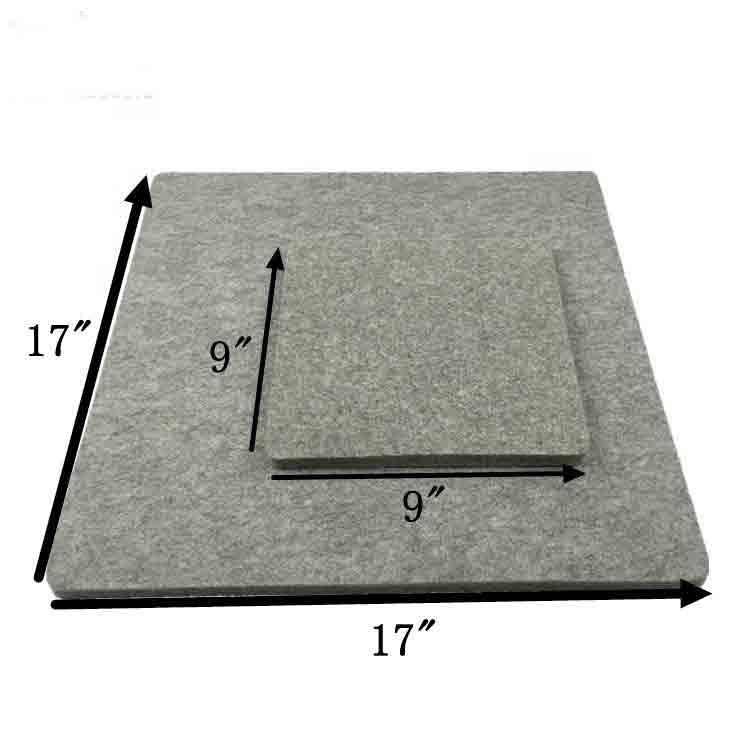 felt pressing mat
