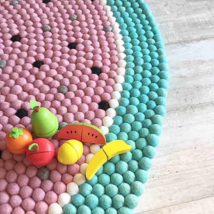 felt rug pad 1