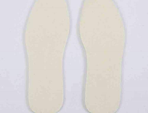 felt shoe inserts