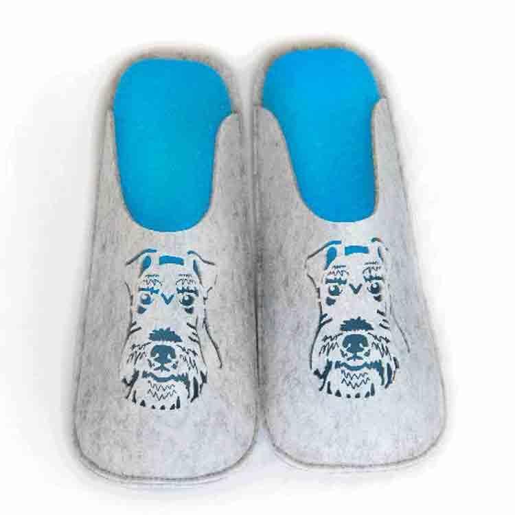 felt slippers 1