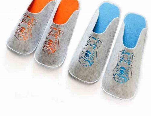 calzetti di feltru