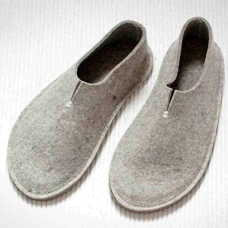 felt sole shoes 1