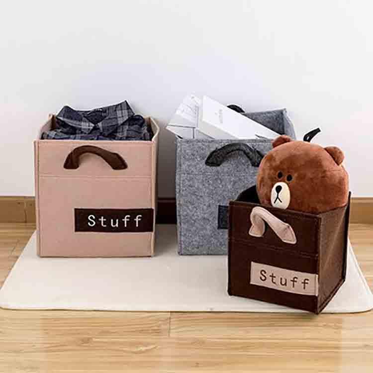 felt storage 1