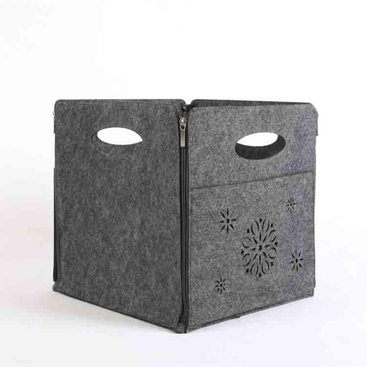 felt storage boxes 1