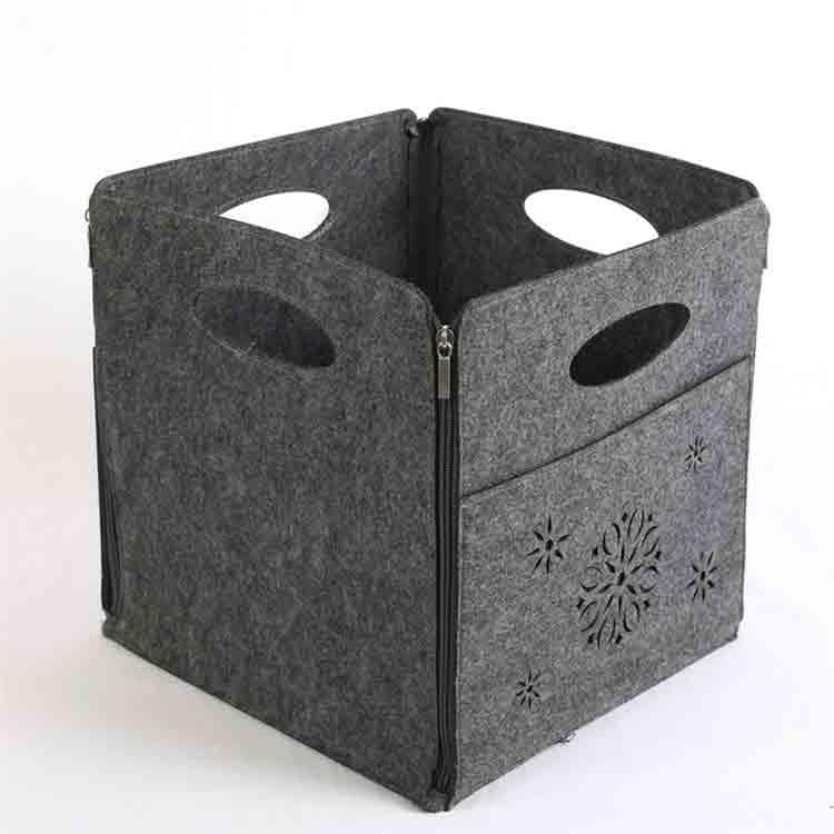 saklama kutuları keçe