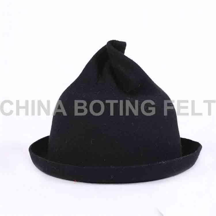 felt witch hat 3