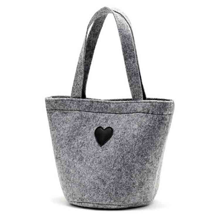 felted wool handbags