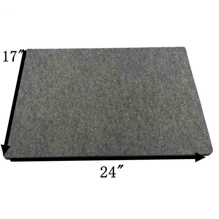 felted wool ironing pad 3