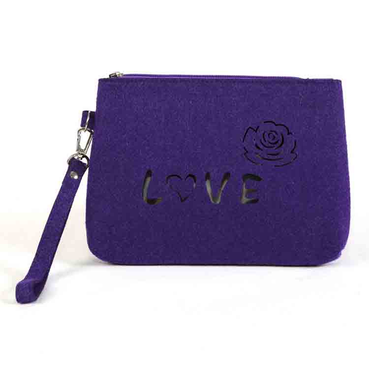 felted wool purse 2