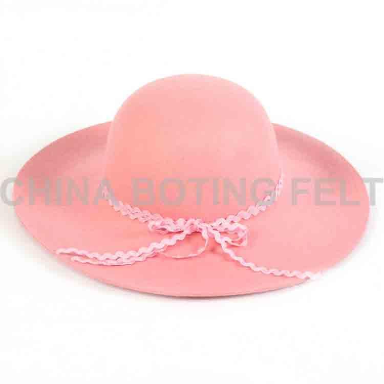 floppy felt hat 1