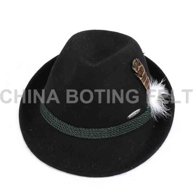 fur felt hat 1