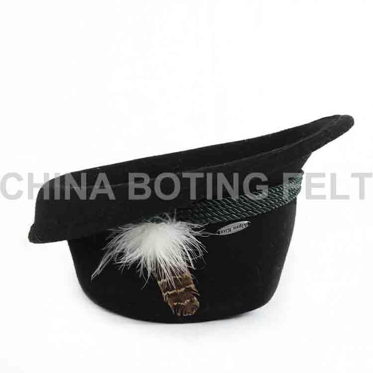 fur felt hat 3
