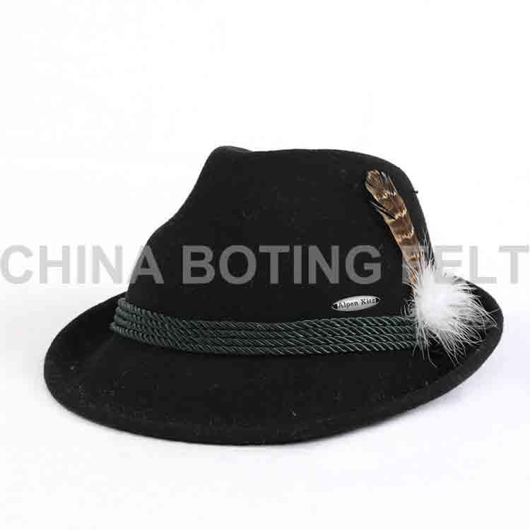 fur felt hat 5