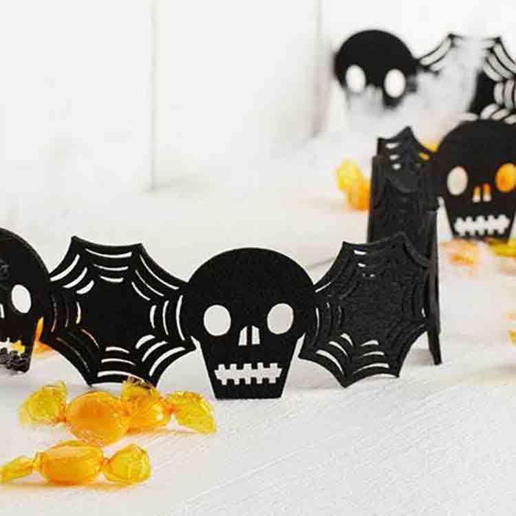 halloween felt crafts 1
