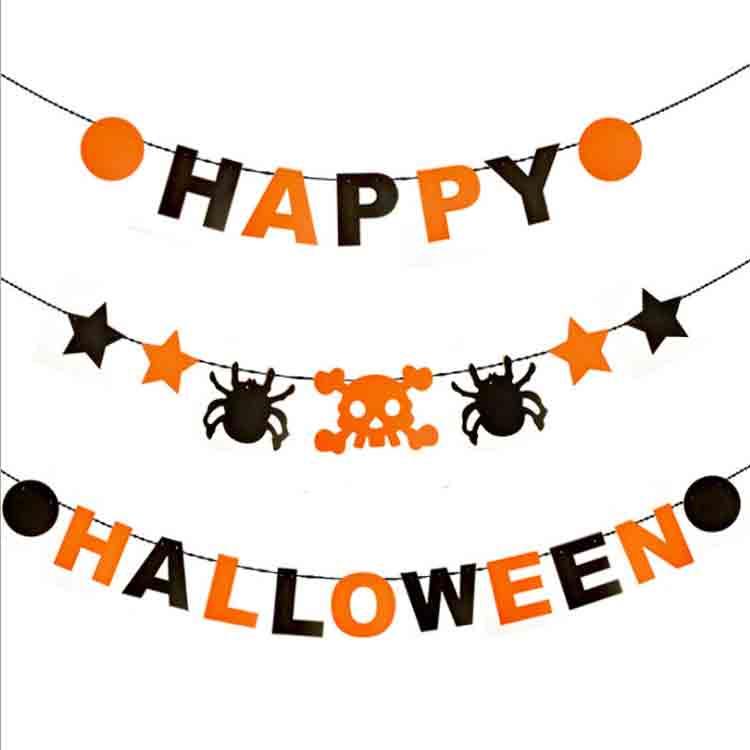 halloween felt crafts 3