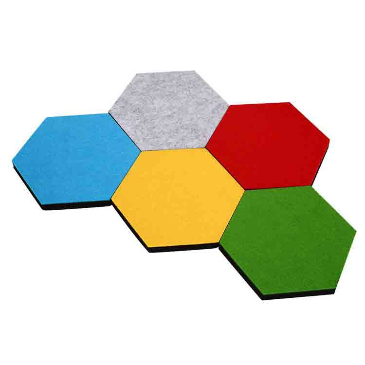 hexagon sound panels