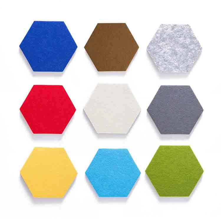 hexagon sound panels 4