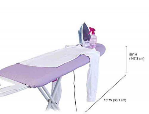 ironing felt